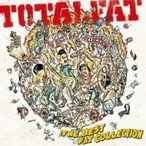 TOTALFAT トータルファット / THE BEST FAT COLLECTION  〔CD〕