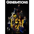 GENERATIONS from EXILE TRIBE / GENERATIONS (+DVD)  〔CD〕