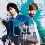 Honey L Days ハニーエルデイズ / 涙のように好きと言えたら (+DVD)【TYPE B】  〔CD Maxi〕