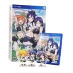 Game Soft (PlayStation Vita) / ラブライブ! School idol paradise Vol.3 lily white unit 初回限定版   〔GAME〕