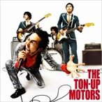 THE TON-UP MOTORS / THE TON-UP MOTORS  〔CD〕