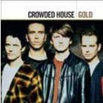 Crowded House クラウデッドハウス / Gold 輸入盤 〔CD〕
