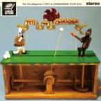 Cro-Magnon's クロマニヨンズ / ザ・クロマニヨンズ ツアー 2013 イエティ 対 クロマニヨン  〔CD〕