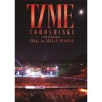 東方神起 / 東方神起 LIVE TOUR 2013 〜TIME〜 FINAL in NISSAN STADIUM (DVD)  〔DVD〕