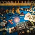 USAGI / イマジン  〔CD Maxi〕