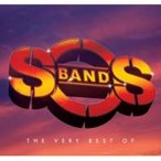 Sos Band SOSバンド / Very Best Of 輸入盤 〔CD〕