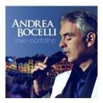 Andrea Bocelli ����ɥ쥢�ܥ����å� / Love In Portofino  ͢���� ��CD��