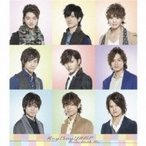 Hey!Say!Jump ヘイセイジャンプ / Ride With Me  〔CD Maxi〕