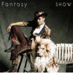 Show Luo (羅志祥) ショウルオ / Fantasy 【初回盤A】 (CD+DVD)  〔CD Maxi〕
