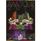 AAA / AAA TOUR 2013 Eighth Wonder (DVD)  〔DVD〕