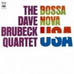 Dave Brubeck デイブブルーベック / Bossa Nova Usa  国内盤 〔CD〕