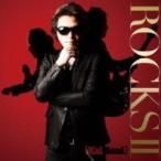 甲斐バンド カイバンド / ROCKS? 【初回限定盤(CD+DVD)】  〔CD〕