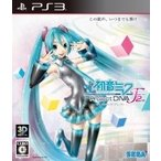 PS3ソフト(Playstation3) / 初音ミク -Project DIVA- F 2nd  〔GAME〕