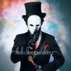 Hello Sleepwalkers ハロースリープウォーカーズ / 午夜の待ち合わせ  〔CD Maxi〕