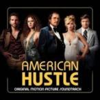 アメリカン ハッスル / American Hustle 輸入盤 〔CD〕