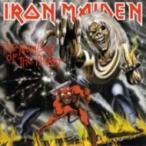 IRON MAIDEN アイアンメイデン / Number Of The Beast:  魔力の刻印 国内盤 〔CD〕