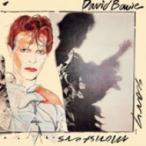 David Bowie デヴィッドボウイ / Scary Monsters 国内盤 〔CD〕