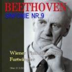 Beethoven ベートーヴェン / 交響曲第9番『合唱』 フルトヴェングラー&VPO(1953) 輸入盤 〔CD〕