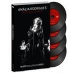 Amalia Rodrigues アマリアロドリゲス / Antologia (+book) 輸入盤 〔CD〕