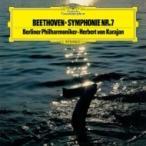 Beethoven ベートーヴェン / 交響曲第7番、第8番 カラヤン&ベルリン・フィル(1976-77) 国内盤 〔S