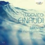 Ludovico Einaudi ルドビコエイナウディ / 『ウェーヴズ〜ピアノ・コレクション』 ファン・フェーン(7CD)