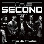 EXILE THE SECOND / THE II AGE  〔CD〕