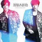 東方神起 / Hide  &  Seek  /  Something (CD+DVD) 【初回生産限定盤】  〔CD Maxi〕