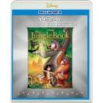 Disney / ジャングル・ブック ダイヤモンド・コレクション MovieNEX[ブルーレイ+DVD]  〔BLU-RAY DISC〕