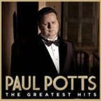 Paul Potts ポールポッツ / Greatest Hits  〔BLU-SPEC CD 2〕