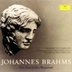 Brahms ブラームス / ドイツ・レクィエム カラヤン&ベルリン・フィル、ヤノヴィッツ、ヴェヒター(プラチナ