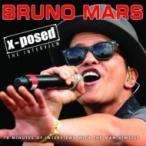 Bruno Mars ブルーノマーズ / X-posed 輸入盤 〔CD〕