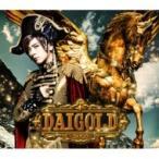 DAIGO / DAIGOLD (+DVD)【初回限定盤A:スリーブケース仕様】  〔CD〕