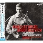 Khachaturian ハチャトゥリアン / ハチャトゥリアン:ヴァイオリン協奏曲、ショスタコーヴィチ:弦楽四重奏曲