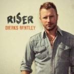 Dierks Bentley / Riser 輸入盤 〔CD〕
