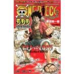 ONE PIECE 500 QUIZ BOOK ジャンプコミックス / Vジャンプ編集部  〔コミック〕