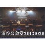 PERSONZ パーソンズ / 渋谷公会堂20131026  〔DVD〕