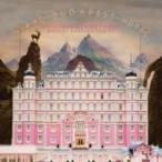 グランド ブダペスト ホテル / Grand Budapest Hotel 輸入盤 〔CD〕