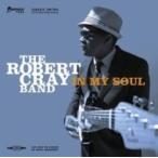 Robert Cray ロバートクレイ / In My Soul 輸入盤 〔CD〕