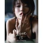Love is しほの涼写真集 / しほの涼  〔本〕