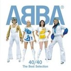 ABBA アバ / Abba 40  /  40 The Best Selection 国内盤 〔SHM-CD〕