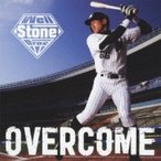 Well Stone bros / OVERCOME (+DVD)  〔CD Maxi〕