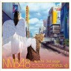 NMB48 / Team N 3rd Stage:  ここにだって天使はいる  〔CD〕