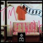 TM NETWORK ティーエムネットワーク / DRESS2  〔CD〕