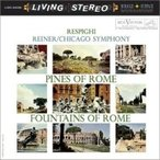 Respighi  Pines of Rome   Fountains of Rome