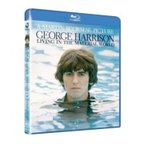 George Harrison ジョージハリソン / Living In The Material World  〔BLU-RAY DISC〕