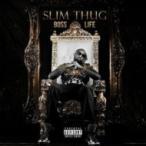Slim Thug スリムサグ / Boss Life 輸入盤 〔CD〕