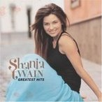 Shania Twain シャナイアトゥエイン / Greatest Hits  国内盤 〔CD〕
