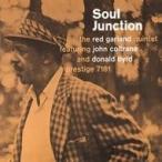 Red Garland ��åɥ������� / Soul Junction   ��LP��