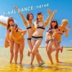 BiS / FiNAL DANCE  /  nerve 【MUSIC VIDEO盤】(CD+DVD)  〔CD Maxi〕