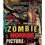 Rob Zombie ロブゾンビ / Zombie Horror Picture Show  〔BLU-RAY DISC〕